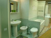 Ricci ceramiche promozioni offerte stock su bagni pavimenti rivestimenti - Piastrelle bagno in offerta ...